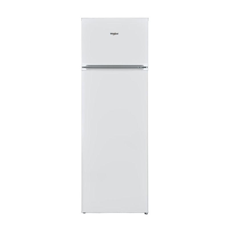 Whirlpool-Combinazione-Frigorifero-Congelatore-A-libera-installazione-W55TM-6110-W-1-Bianco-2-porte-Frontal