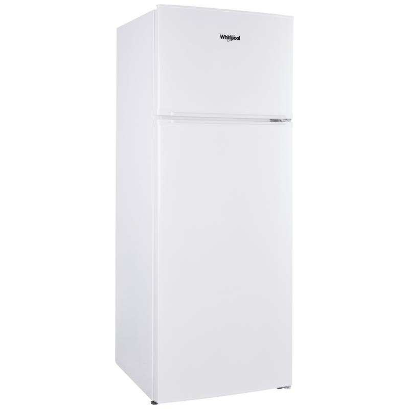Whirlpool-Combinazione-Frigorifero-Congelatore-A-libera-installazione-W55TM-4110-W-1-Bianco-2-porte-Perspective