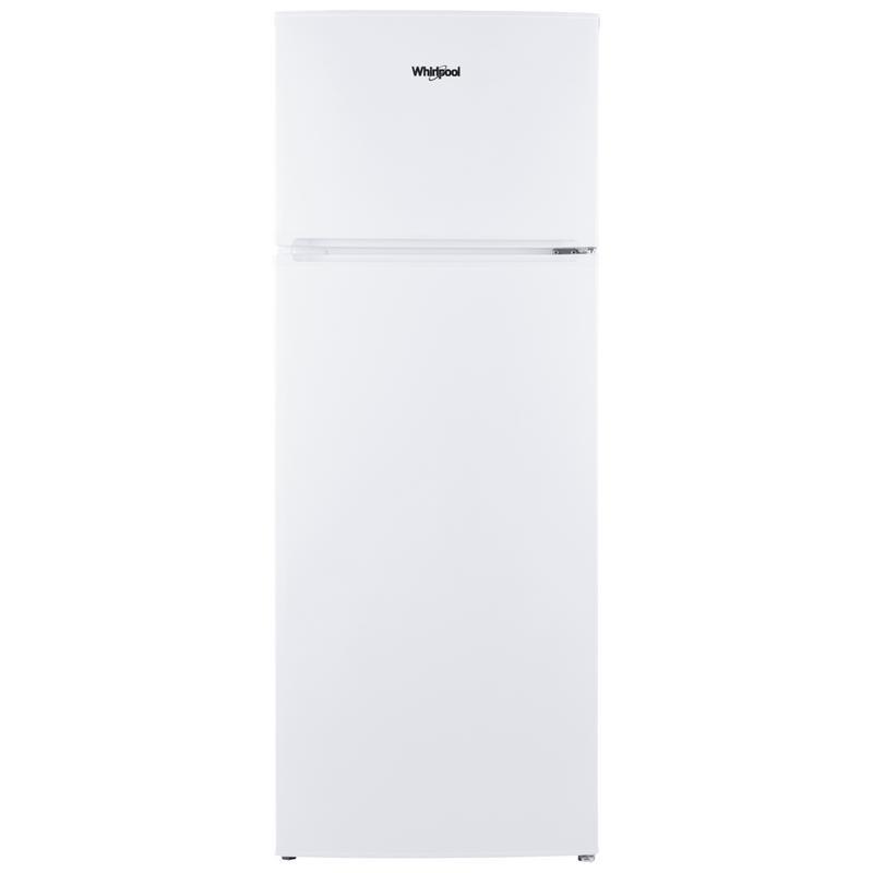 Whirlpool-Combinazione-Frigorifero-Congelatore-A-libera-installazione-W55TM-4110-W-1-Bianco-2-porte-Frontal