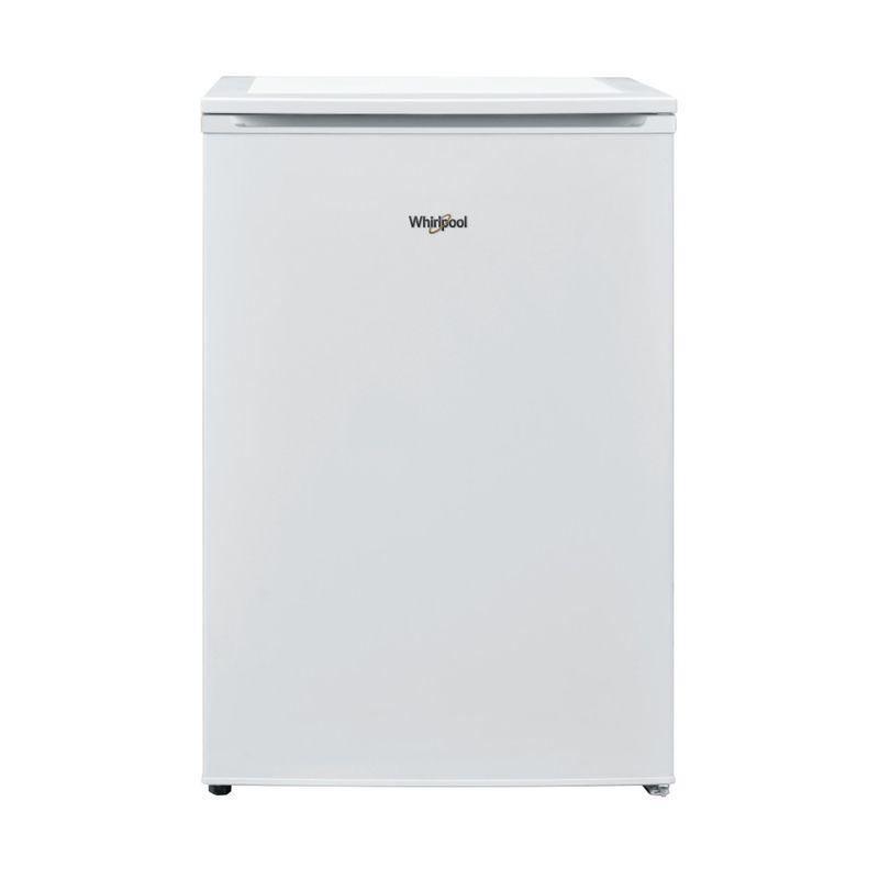 Whirlpool-Frigorifero-A-libera-installazione-W55VM-1110-W-1-Bianco-Frontal