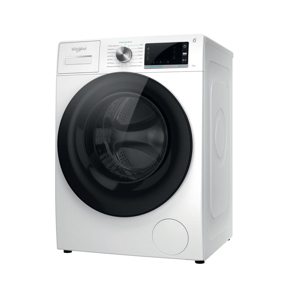 Whirlpool Lavatrice a libera installazione W6 W945WB IT.Solo online puoi approfittare del servizio di consegna e installazione gratuita.