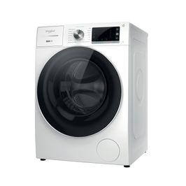 Lavatrice a libera installazione a carica frontale Whirlpool: 8,0 kg - W7X W845WR IT