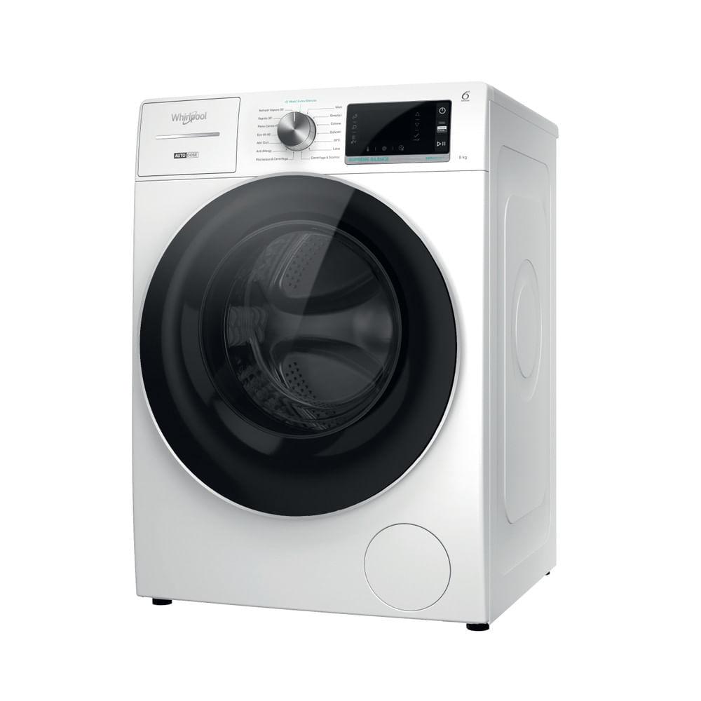 Lavatrice 8 Kg Whirlpool - W7X W845WR IT . Carica frontale. Ordina online e approfitta del servizio di consegna e installazione gratuito.