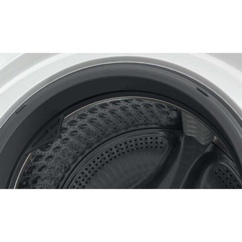 Whirlpool-Lavabiancheria-A-libera-installazione-W6-W045WB-IT-Bianco-Carica-frontale-B-Drum