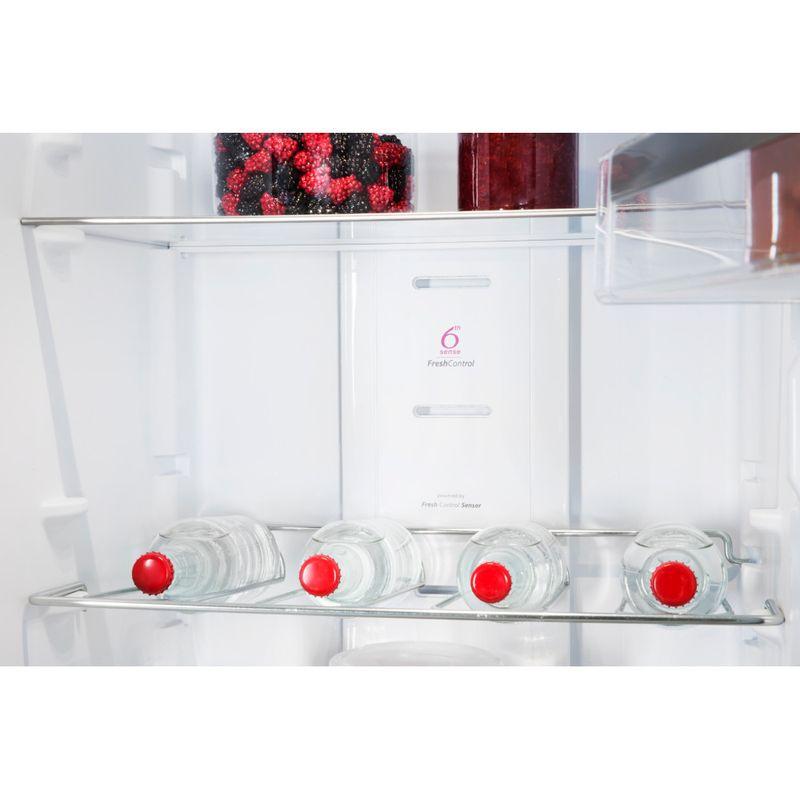 Whirlpool-Frigorifero-A-libera-installazione-SW8-AM2-D-XR-2-Optic-Inox-Drawer