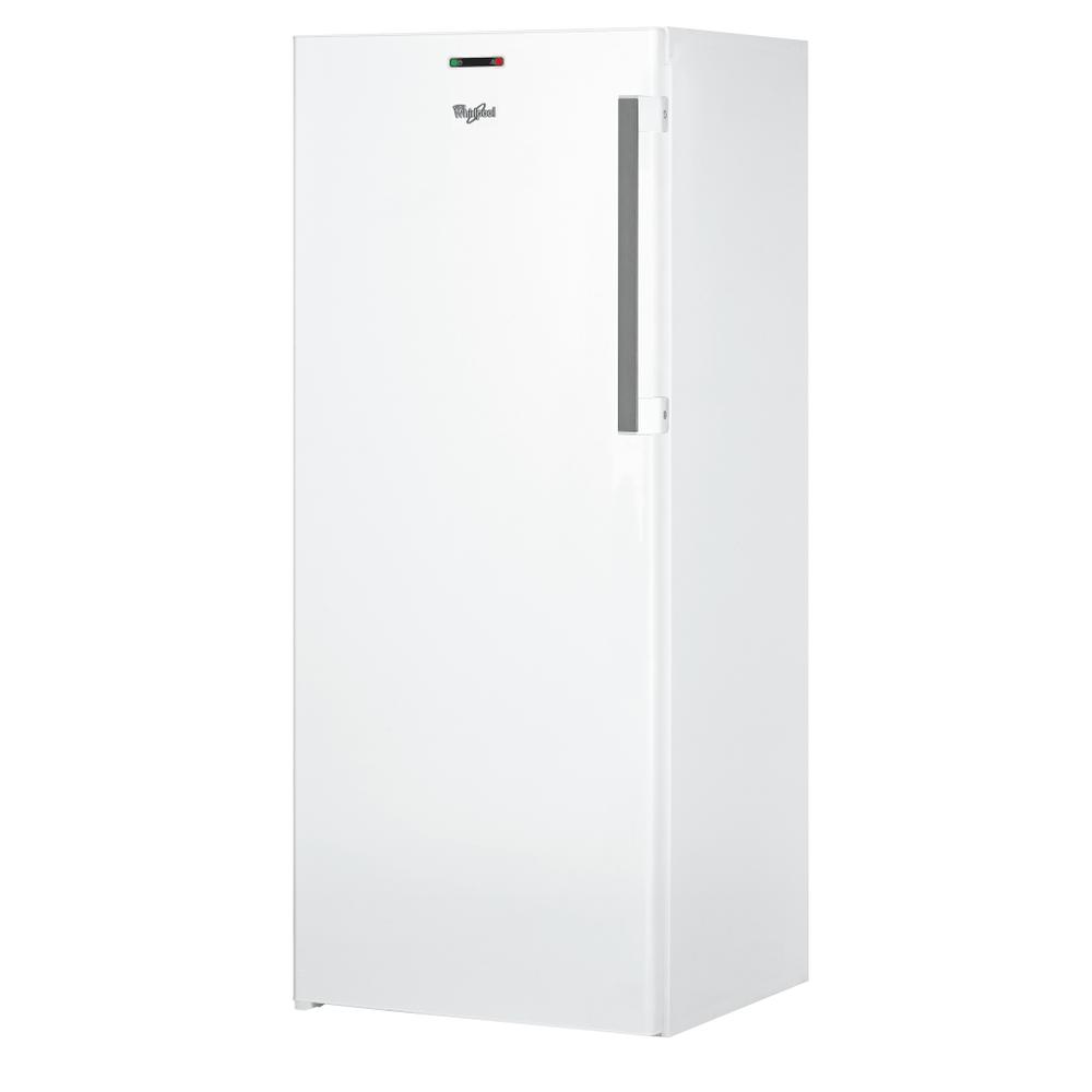 Whirlpool Congelatore verticale UW4 F2Y WB F 2 : guarda le specifiche e scopri le funzioni innovative degli elettrodomestici per casa e famiglia.