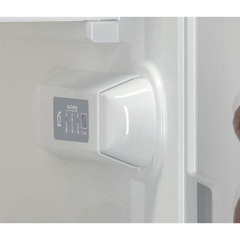 Whirlpool-Combinazione-Frigorifero-Congelatore-A-libera-installazione-WT70I-832-X-Optic-Inox-2-porte-Control-panel