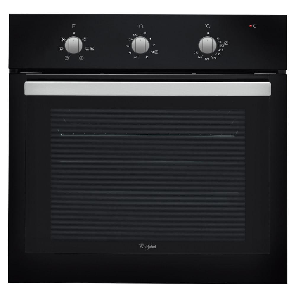 Whirlpool Forno da incasso AKP 738 NB : guarda le specifiche e scopri le funzioni innovative degli elettrodomestici per casa e famiglia.