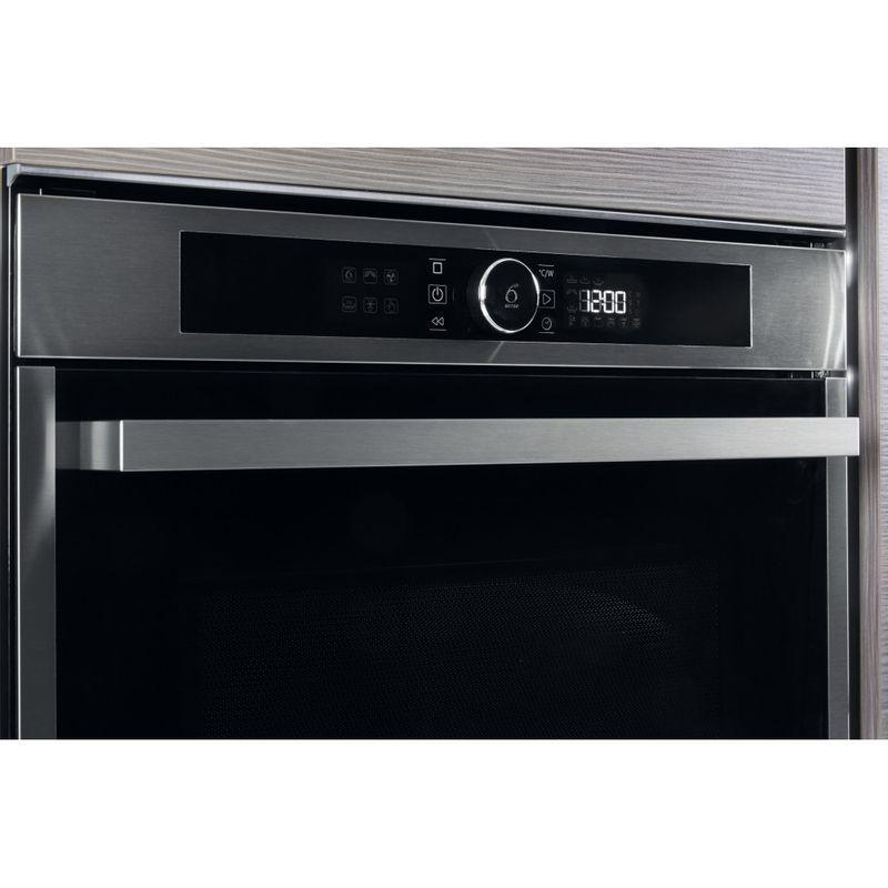 Whirlpool-Microonde-Da-incasso-AMW-509-IX-Stainless-Steel-Elettronico-40-Microonde-combinato-900-Lifestyle-control-panel