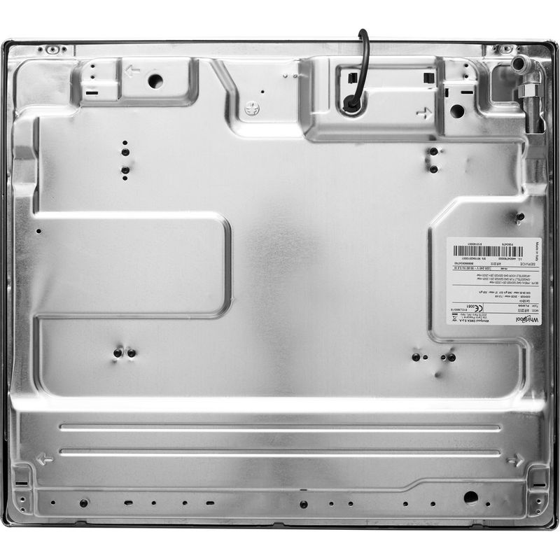 Whirlpool-Piano-cottura-AKR-353-IX-Inox-GAS-Back---Lateral