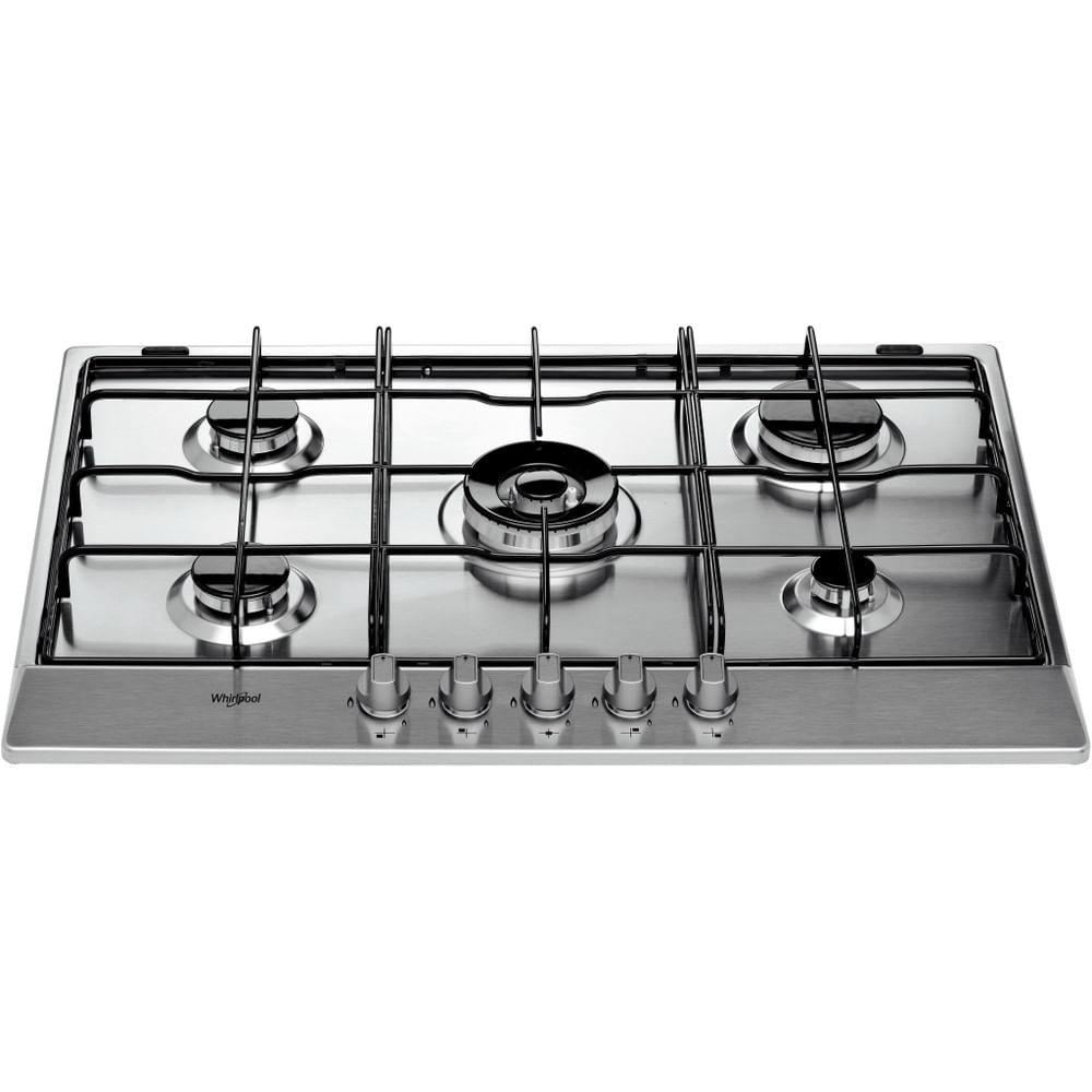 Whirlpool Piano cottura a gas AKR 357/IX : guarda le specifiche e scopri le funzioni innovative degli elettrodomestici per casa e famiglia.