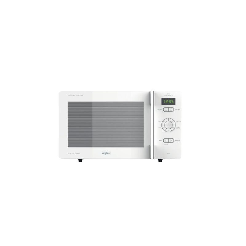 Whirlpool-Microonde-A-libera-installazione-MCP-345-WH-Bianco-Elettronico-25-Microonde---grill-800-Frontal