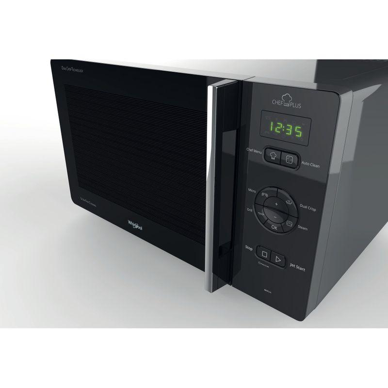 Whirlpool-Microonde-A-libera-installazione-MCP-346-SL-Argento-Elettronico-25-Microonde---grill-800-Control_Panel