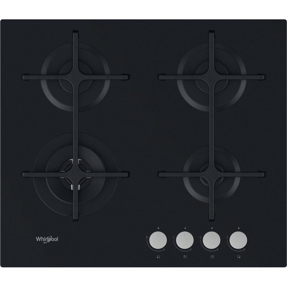 Whirlpool Piano cottura a gas GOA 6423/NB : guarda le specifiche e scopri le funzioni innovative degli elettrodomestici per casa e famiglia.