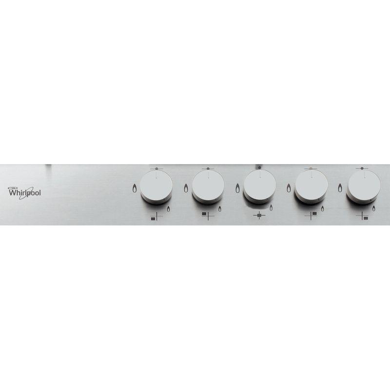 Whirlpool-Piano-cottura-GMA-7522-IX-Inox-GAS-Control-panel