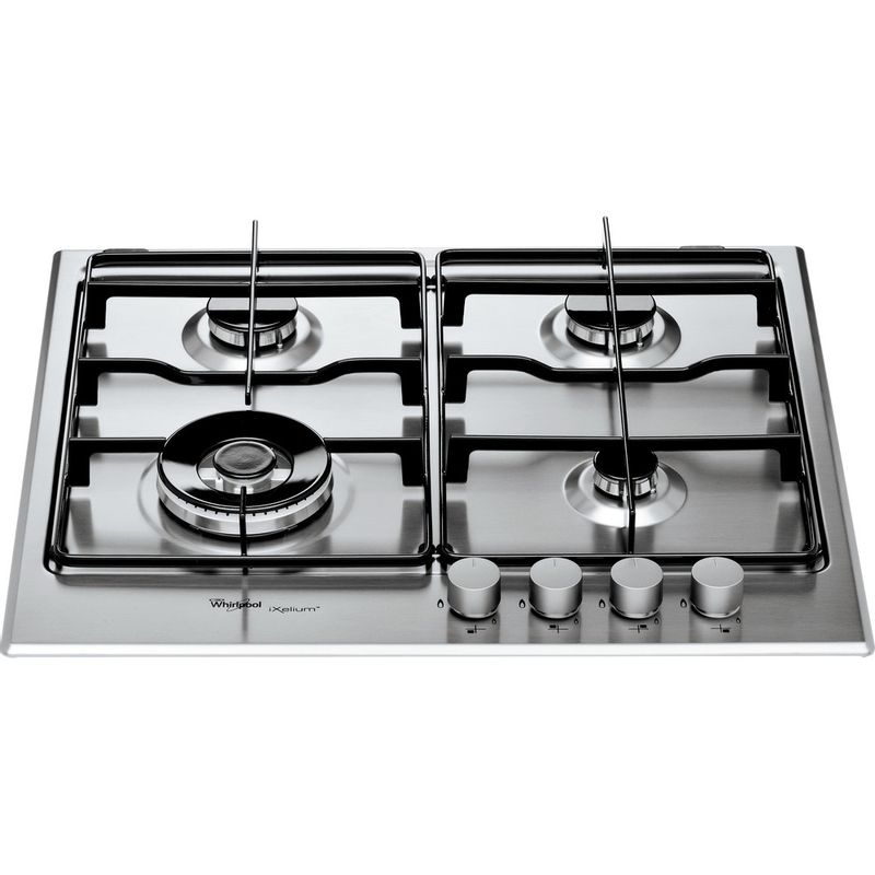 Whirlpool-Piano-cottura-GMA-6421-IXL-Inox-GAS-Frontal-top-down