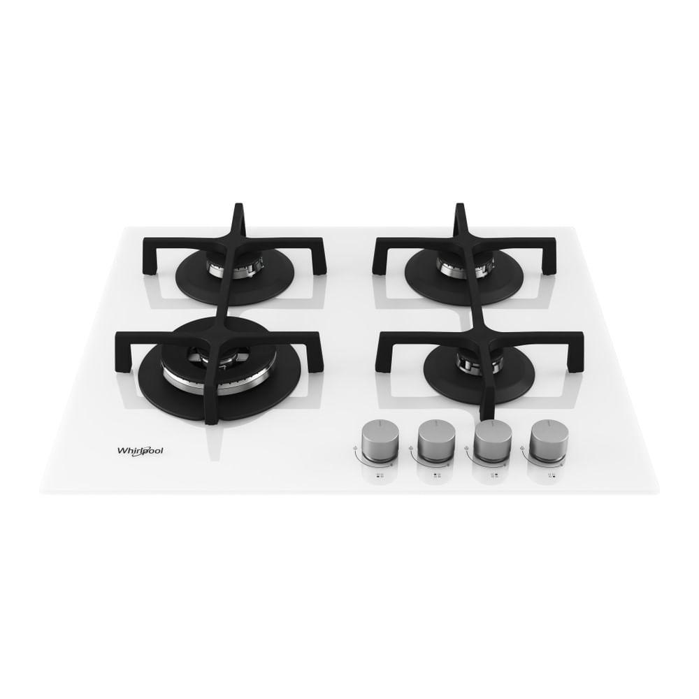 Whirlpool Piano cottura a gas GOA 6423/WH : guarda le specifiche e scopri le funzioni innovative degli elettrodomestici per casa e famiglia.