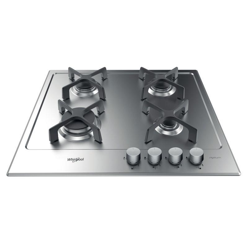 Whirlpool-Piano-cottura-GMA-6414-IXL-01-Inox-GAS-Frontal-top-down