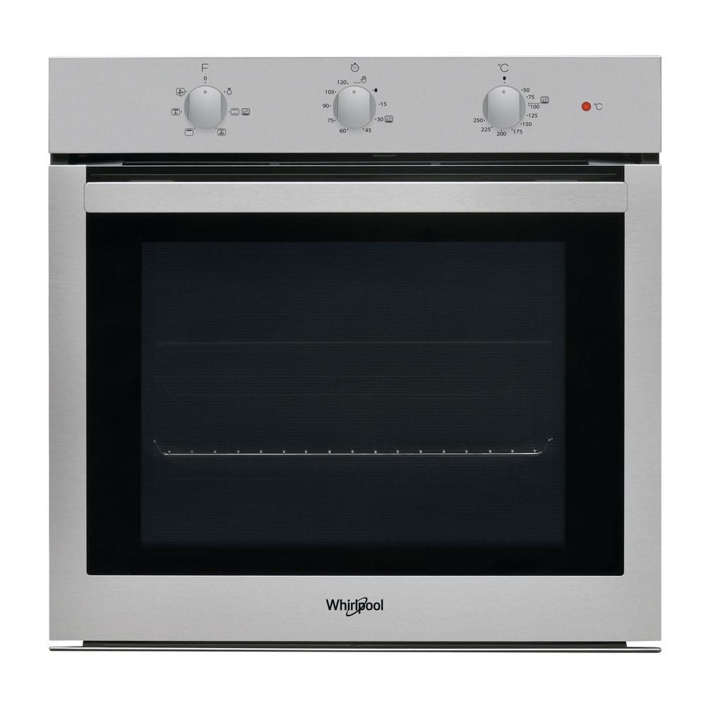 Whirlpool Forno da incasso AKP9 738 IX : guarda le specifiche e scopri le funzioni innovative degli elettrodomestici per casa e famiglia.