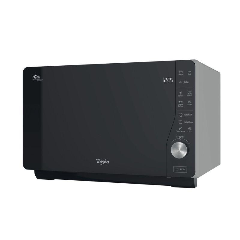 Whirlpool-Microonde-A-libera-installazione-MWF-427-SL-Argento-Elettronico-25-Microonde---grill-800-Perspective