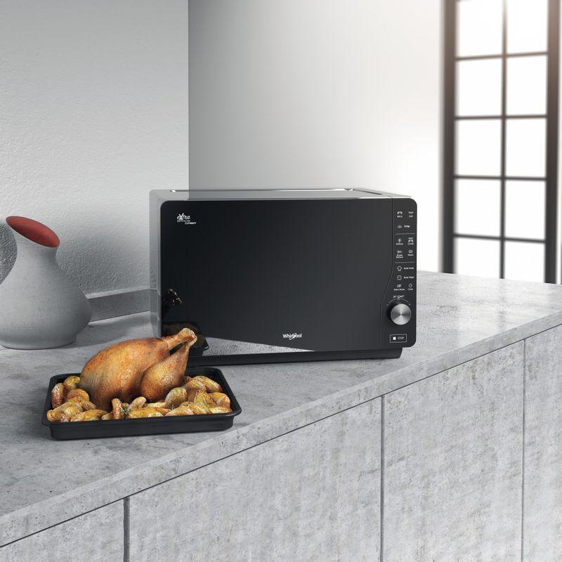 Whirlpool-Microonde-A-libera-installazione-MWF-427-SL-Argento-Elettronico-25-Microonde---grill-800-Lifestyle-perspective