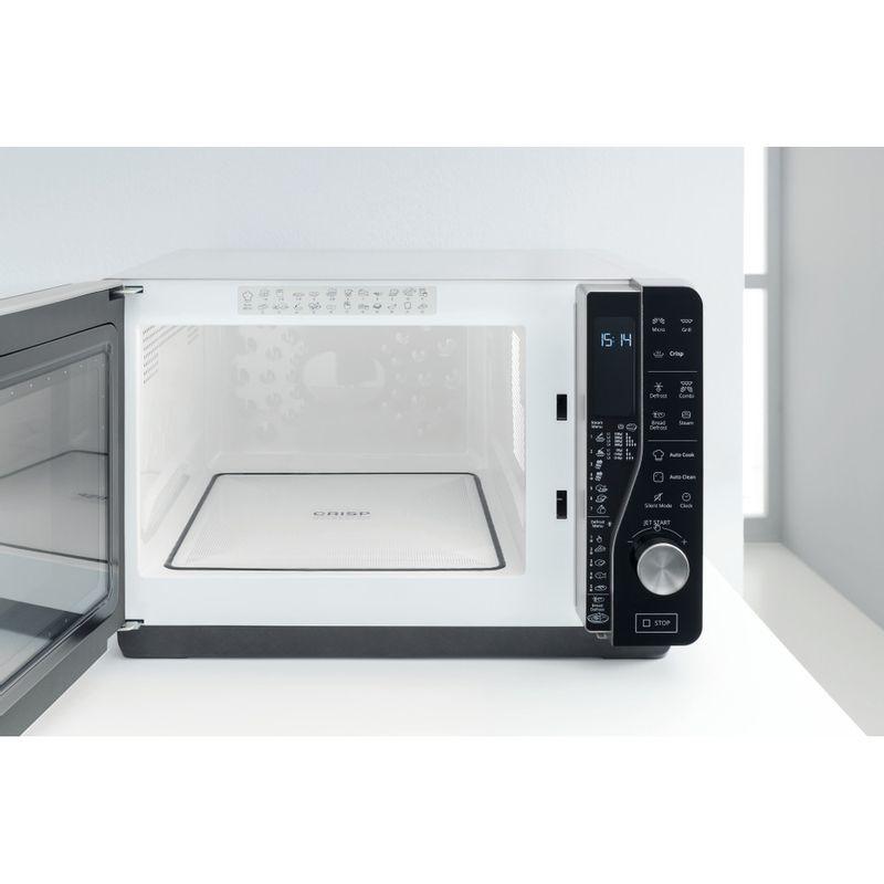 Whirlpool-Microonde-A-libera-installazione-MWF-427-SL-Argento-Elettronico-25-Microonde---grill-800-Lifestyle-frontal