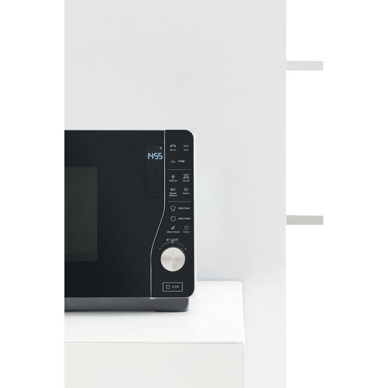Whirlpool-Microonde-A-libera-installazione-MWF-427-SL-Argento-Elettronico-25-Microonde---grill-800-Lifestyle-control-panel