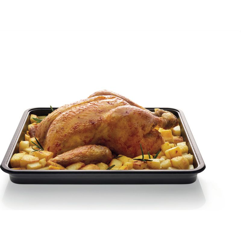 Whirlpool-Microonde-A-libera-installazione-MWF-427-SL-Argento-Elettronico-25-Microonde---grill-800-Food