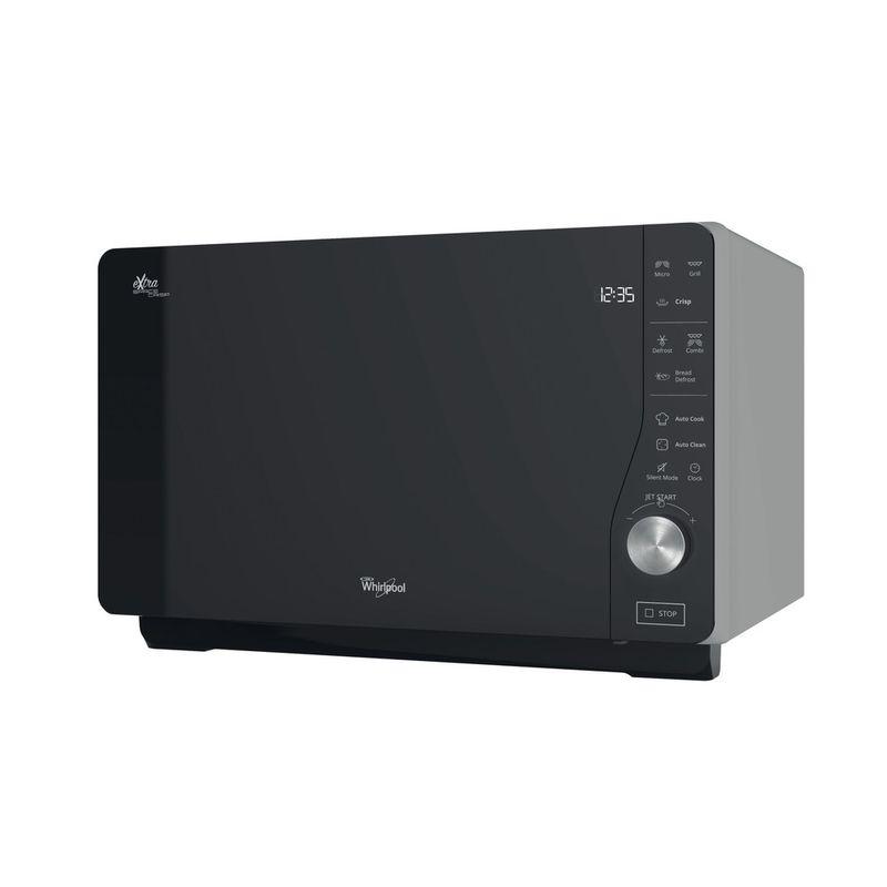 Whirlpool-Microonde-A-libera-installazione-MWF-426-SL-Argento-Elettronico-25-Microonde---grill-800-Perspective