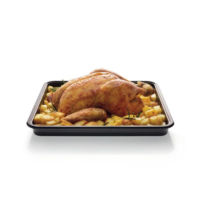 Whirlpool-Microonde-A-libera-installazione-MWF-426-SL-Argento-Elettronico-25-Microonde---grill-800-Food
