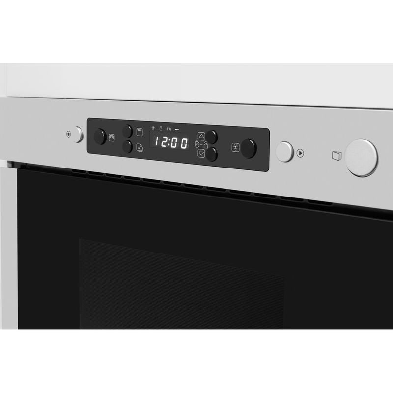 Whirlpool-Microonde-Da-incasso-AMW-442-IX-Stainless-Steel-Elettronico-22-Microonde---grill-750-Control-panel