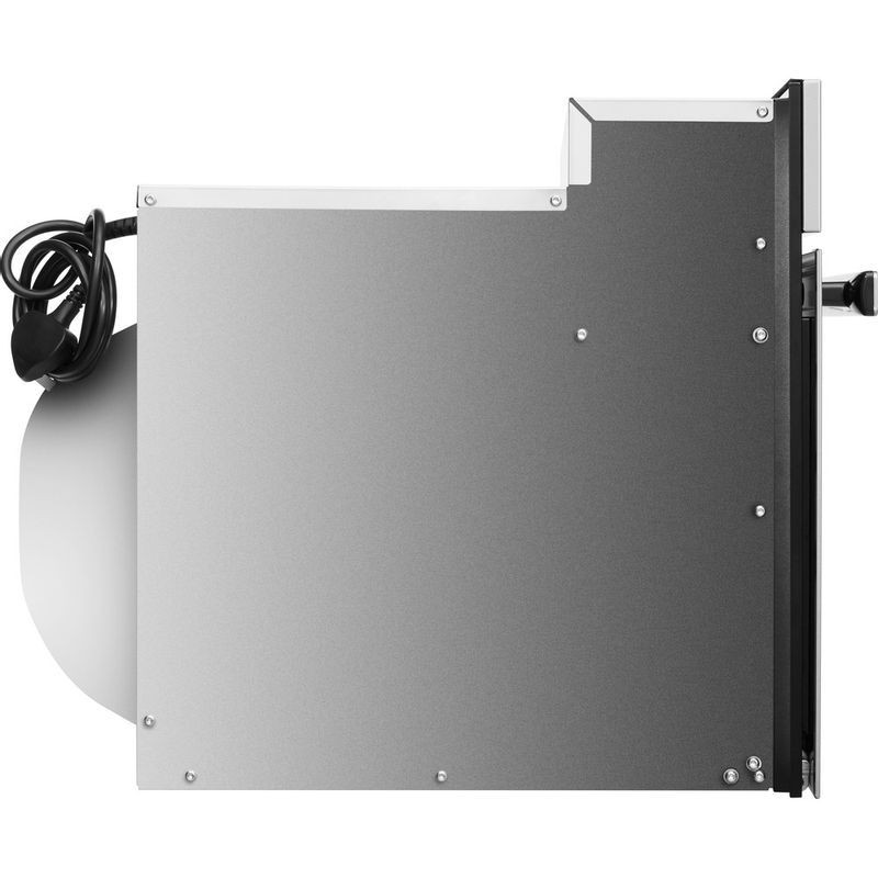 Whirlpool-Microonde-Da-incasso-AMW-9607-IX-Stainless-Steel-Elettronico-40-Microonde-combinato-900-Back---Lateral