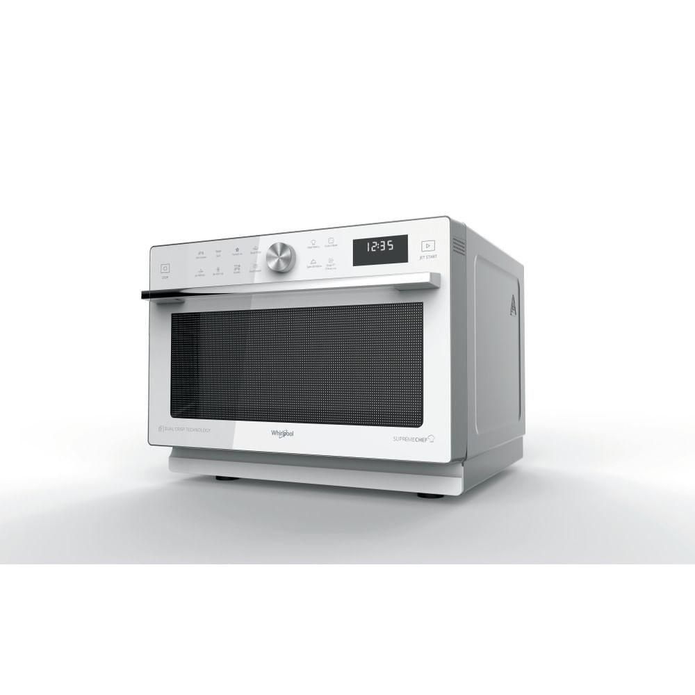 Whirlpool Microonde a libera installazione MWP 339 SW : guarda le specifiche e scopri le funzioni innovative degli elettrodomestici per casa e famiglia.