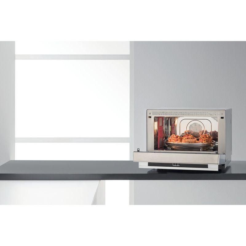 Whirlpool-Microonde-A-libera-installazione-MWP-3391-SX-Inox-Elettronico-33-Microonde-combinato-1000-Lifestyle-perspective-open
