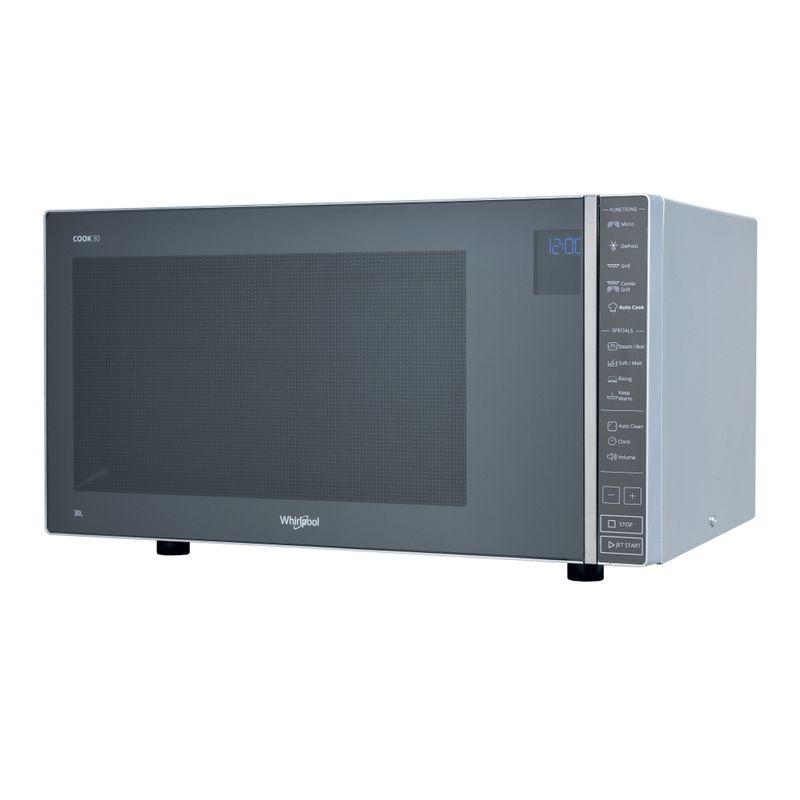 Whirlpool-Microonde-A-libera-installazione-MWP-304-M-Specchio-Elettronico-30-Microonde---grill-900-Perspective