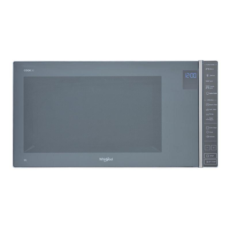 Whirlpool-Microonde-A-libera-installazione-MWP-304-M-Specchio-Elettronico-30-Microonde---grill-900-Frontal