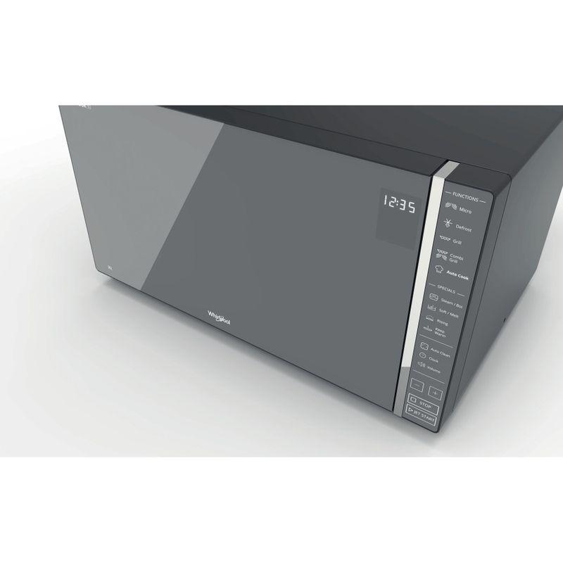 Whirlpool-Microonde-A-libera-installazione-MWP-304-M-Specchio-Elettronico-30-Microonde---grill-900-Lifestyle-control-panel