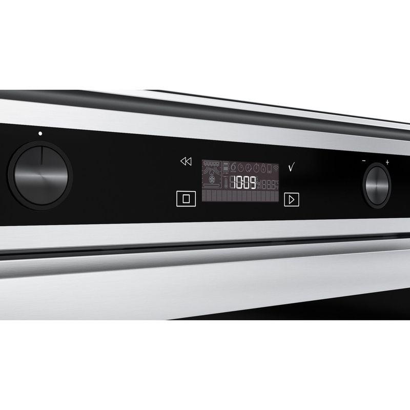 Whirlpool-Forno-Da-incasso-W6-OM5-4S-H-Elettrico-A--Control-panel