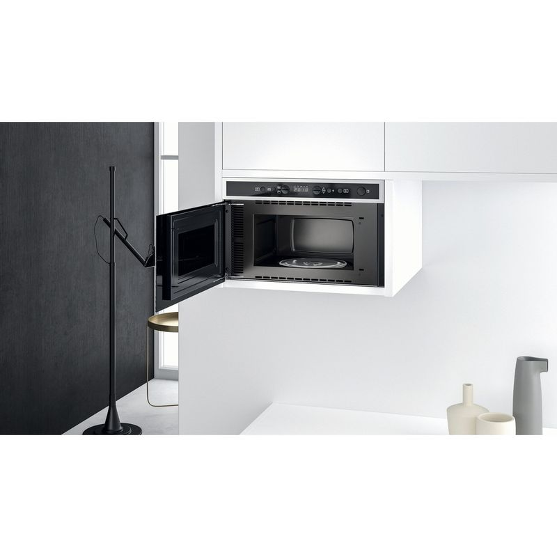 Whirlpool-Microonde-Da-incasso-W6-MN840-Stainless-Steel-Elettronico-22-Microonde---grill-750-Lifestyle-perspective-open