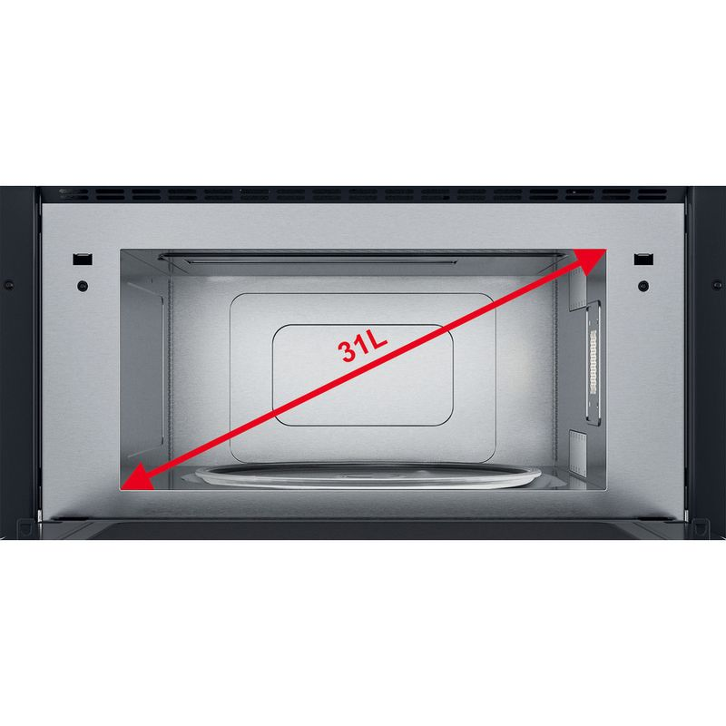 Whirlpool-Microonde-Da-incasso-W7-MD440-Stainless-Steel-Elettronico-31-Microonde---grill-1000-Cavity
