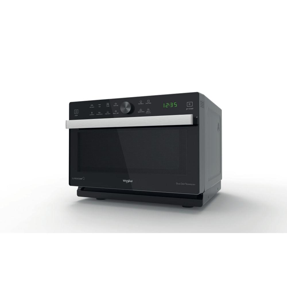 Whirlpool Microonde a libera installazione MWP 337 SB : guarda le specifiche e scopri le funzioni innovative degli elettrodomestici per casa e famiglia.