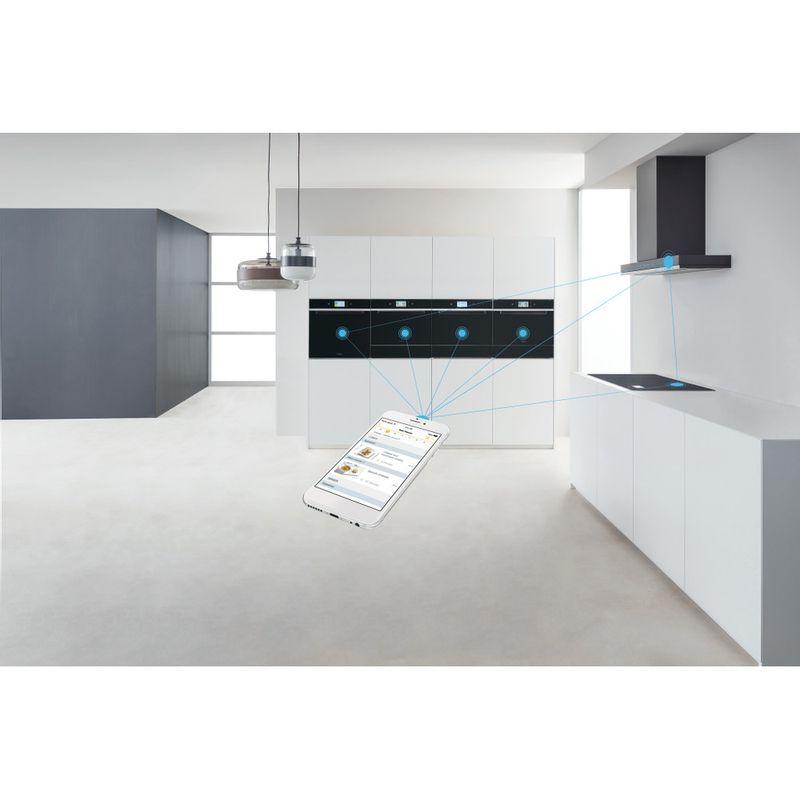 Whirlpool-Microonde-Da-incasso-W11I-MW161-Dark-Grey-Elettronico-40-Microonde-combinato-900-Lifestyle-control-panel
