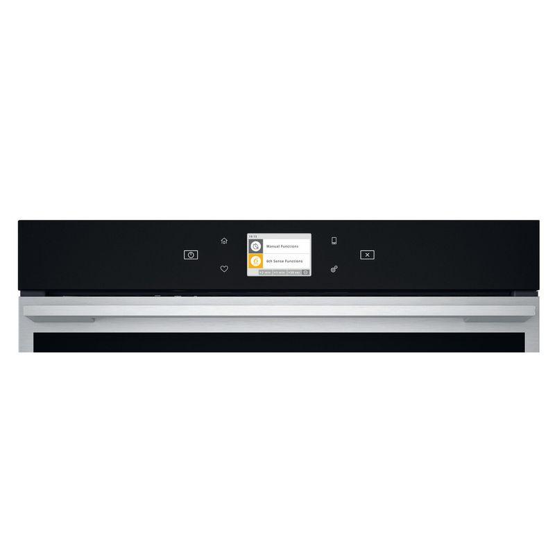Whirlpool-Microonde-Da-incasso-W9-MD260-IXL-Stainless-Steel-Elettronico-31-Microonde-combinato-1000-Control-panel