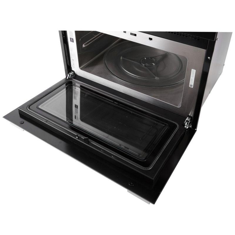 Whirlpool-Microonde-Da-incasso-W9-MW261-IXL-Stainless-Steel-Elettronico-40-Microonde-combinato-900-Perspective-open