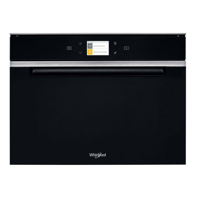 Whirlpool-Microonde-Da-incasso-W9I-MW261-Dark-Grey-Elettronico-40-Microonde-combinato-900-Frontal
