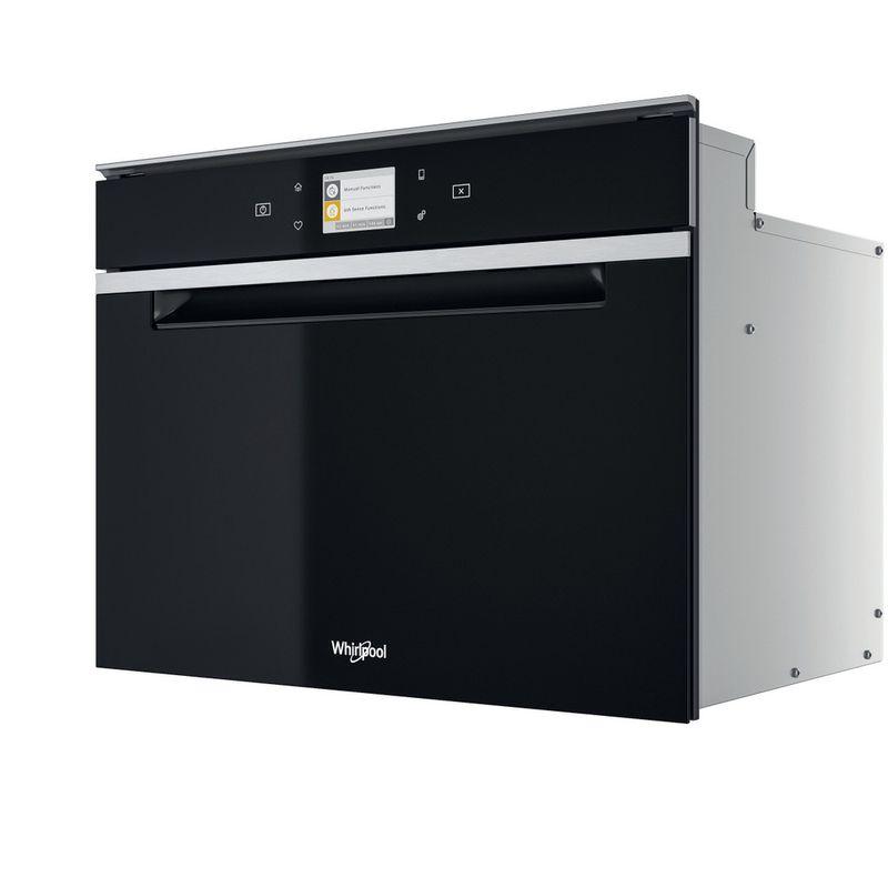 Whirlpool-Microonde-Da-incasso-W9I-MW261-Dark-Grey-Elettronico-40-Microonde-combinato-900-Perspective