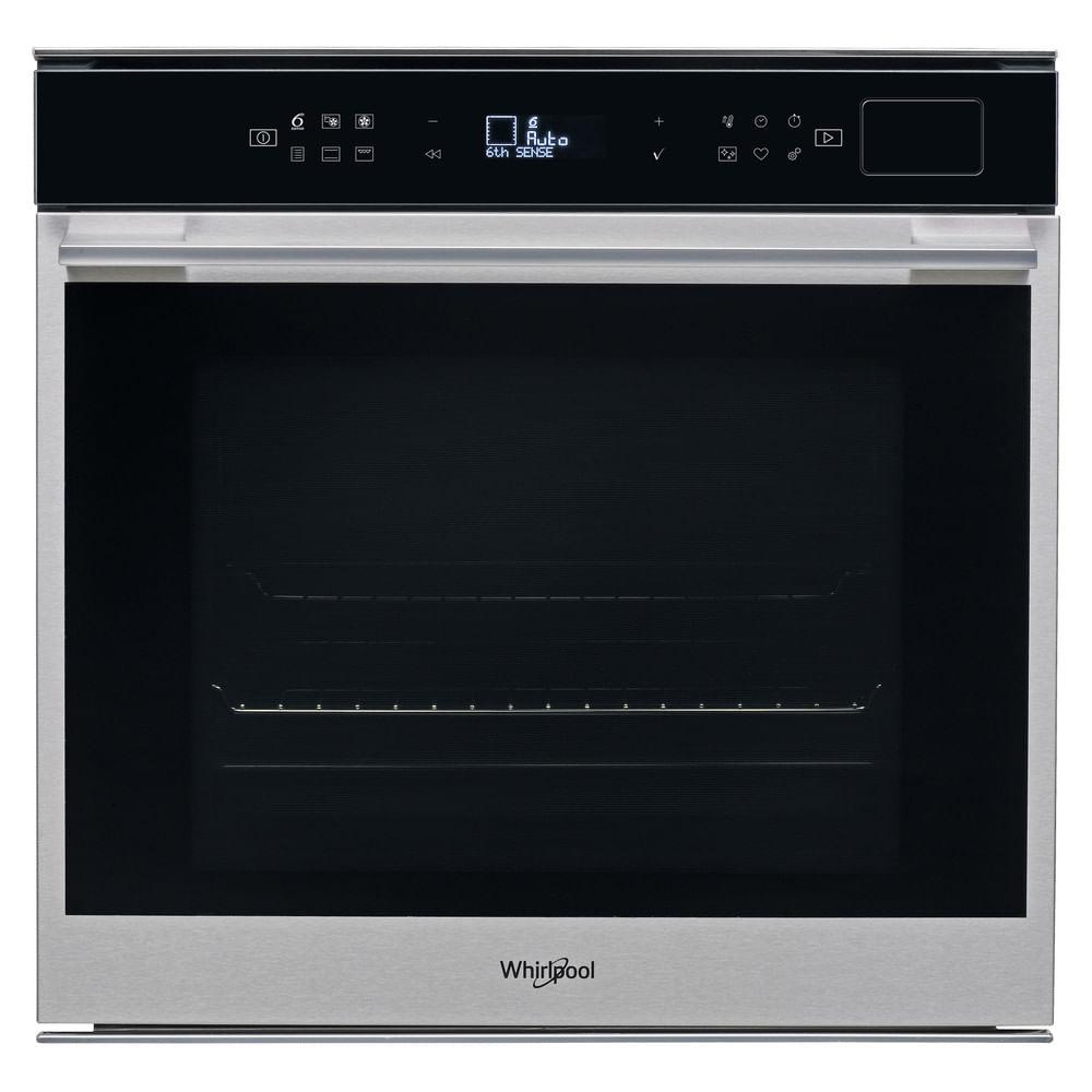 Whirlpool Forno da incasso W7 OS4 4S1 H : guarda le specifiche e scopri le funzioni innovative degli elettrodomestici per casa e famiglia.