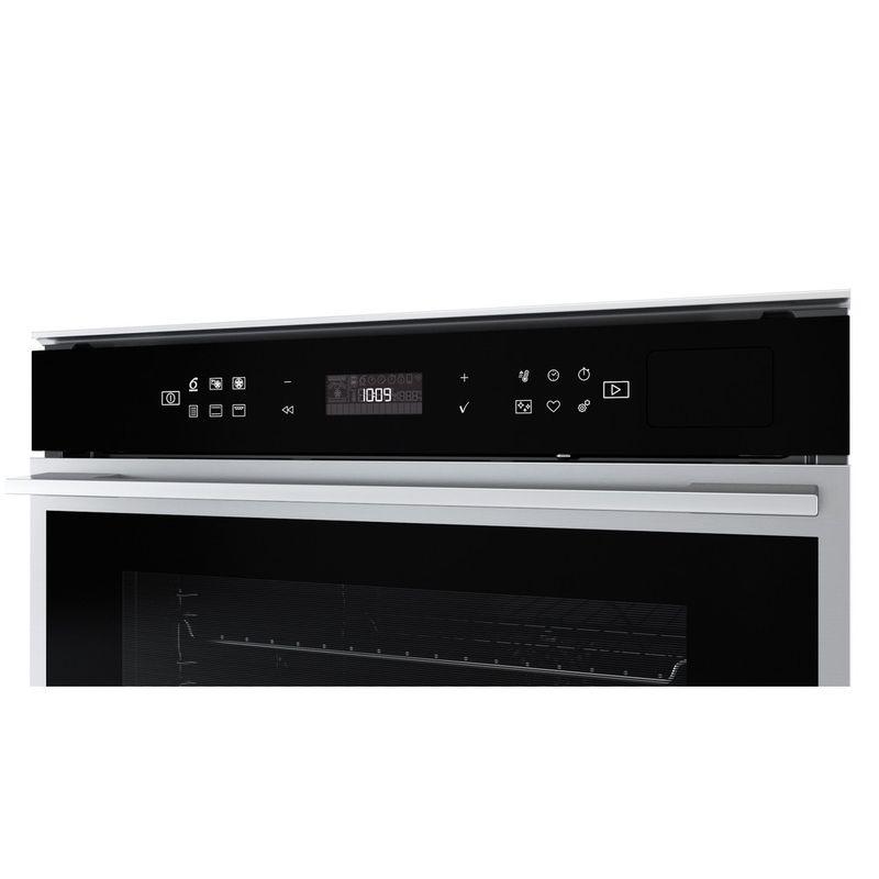 Whirlpool-Forno-Da-incasso-W7-OS4-4S1-H-Elettrico-A--Control-panel