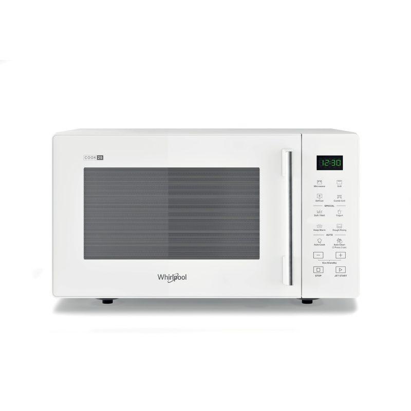 Whirlpool-Microonde-A-libera-installazione-MWP-253-W-Bianco-Elettronico-25-Microonde---grill-900-Frontal