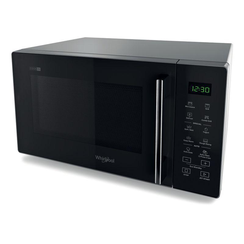 Whirlpool-Microonde-A-libera-installazione-MWP-253-SB-Silver-Black-Elettronico-25-Microonde---grill-900-Lifestyle-perspective